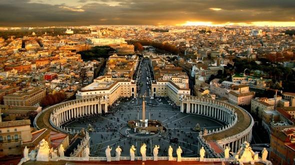 Papież odwiedzi Parlament Europejski   Tekst pochodzi ze strony http://pl.radiovaticana.va/news/2014/09/11/papie%C5%BC_odwiedzi_parlament_europejski/pol-824699# strony Radia Watykańskiego