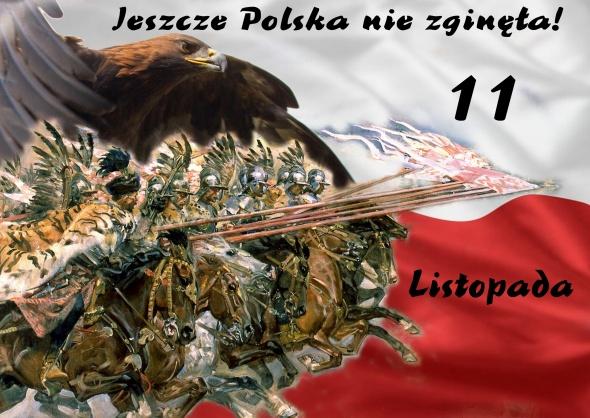 Odezwa wolnych obywateli Polski.